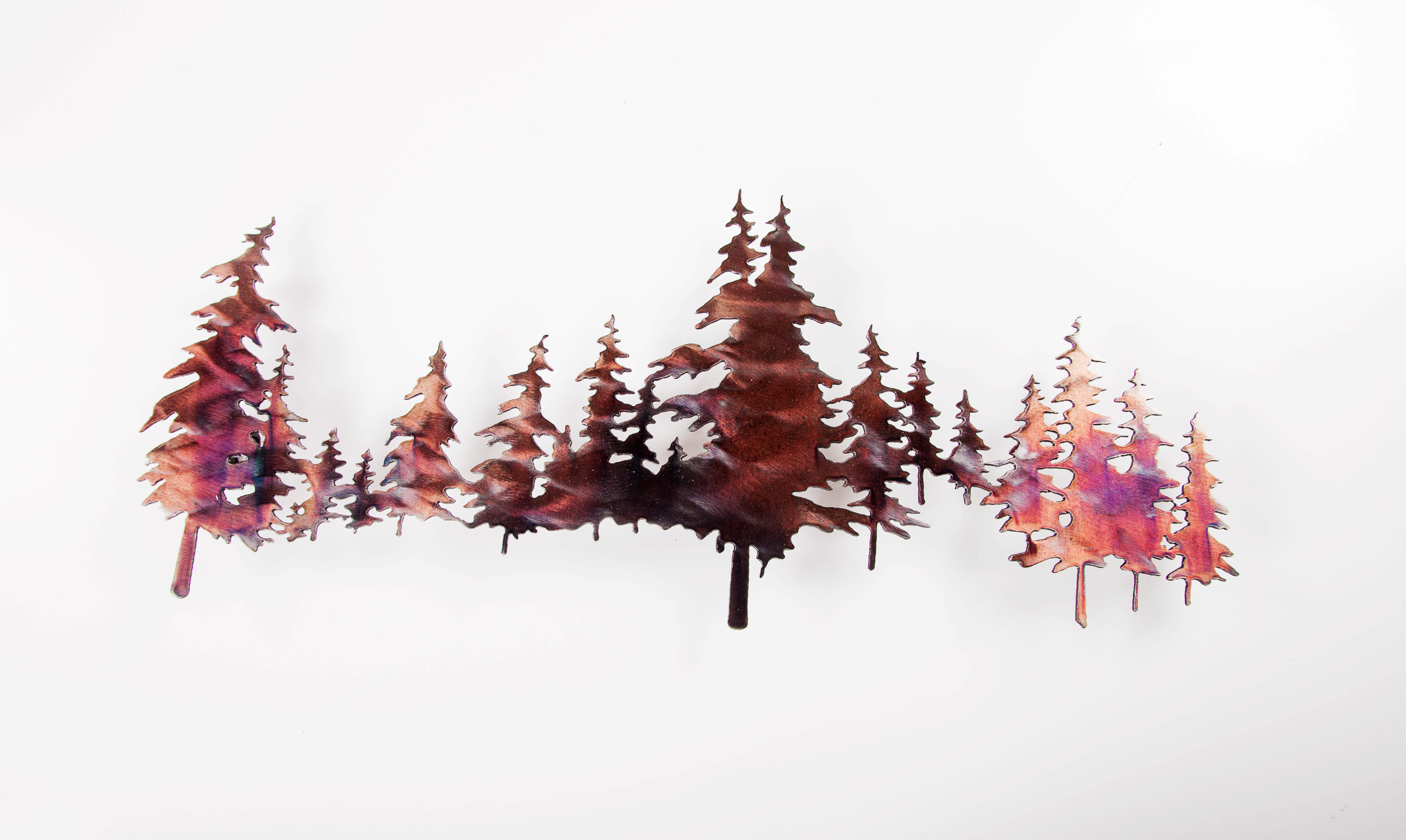 Small Pine Line (P)