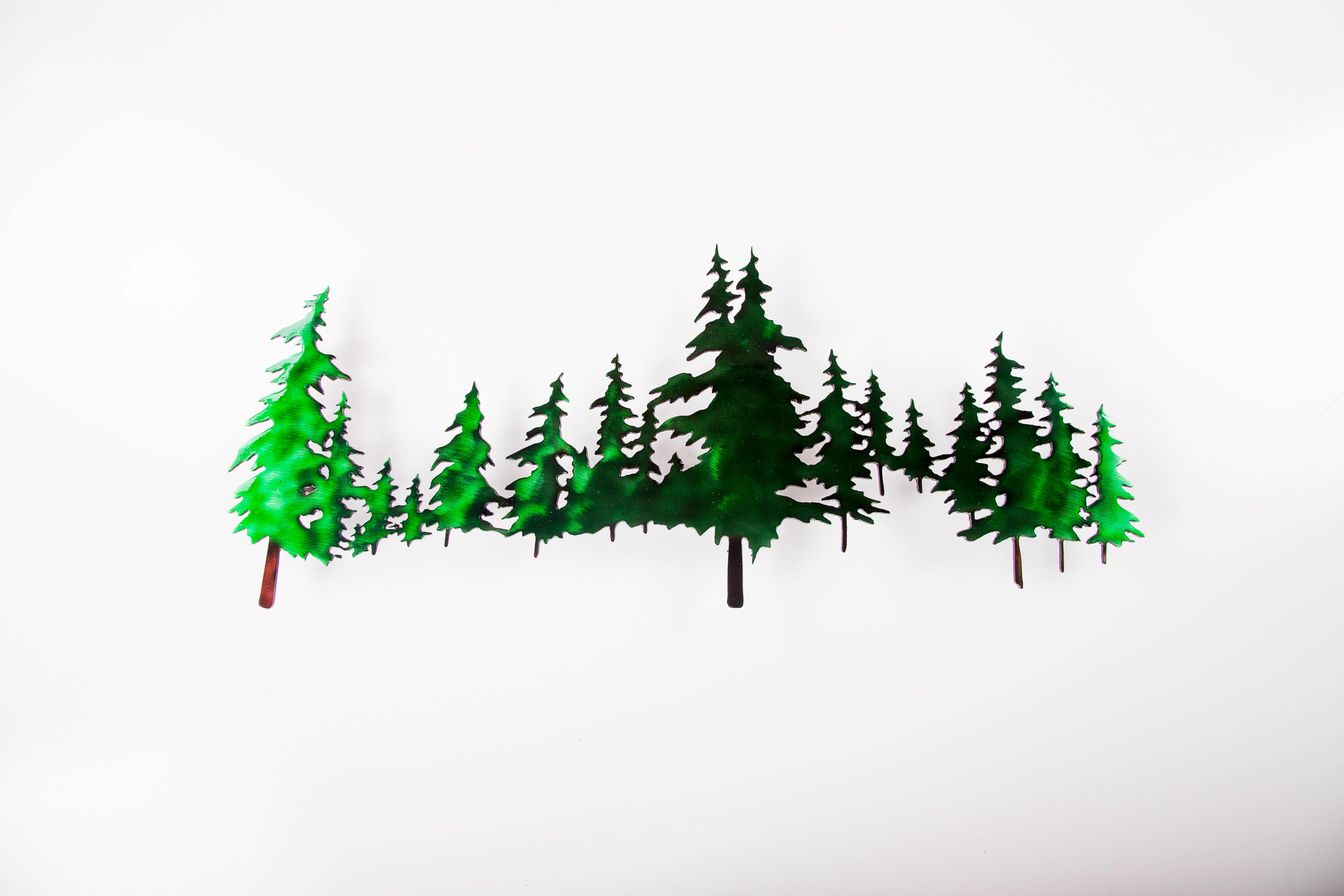 Small Pine Line (C)