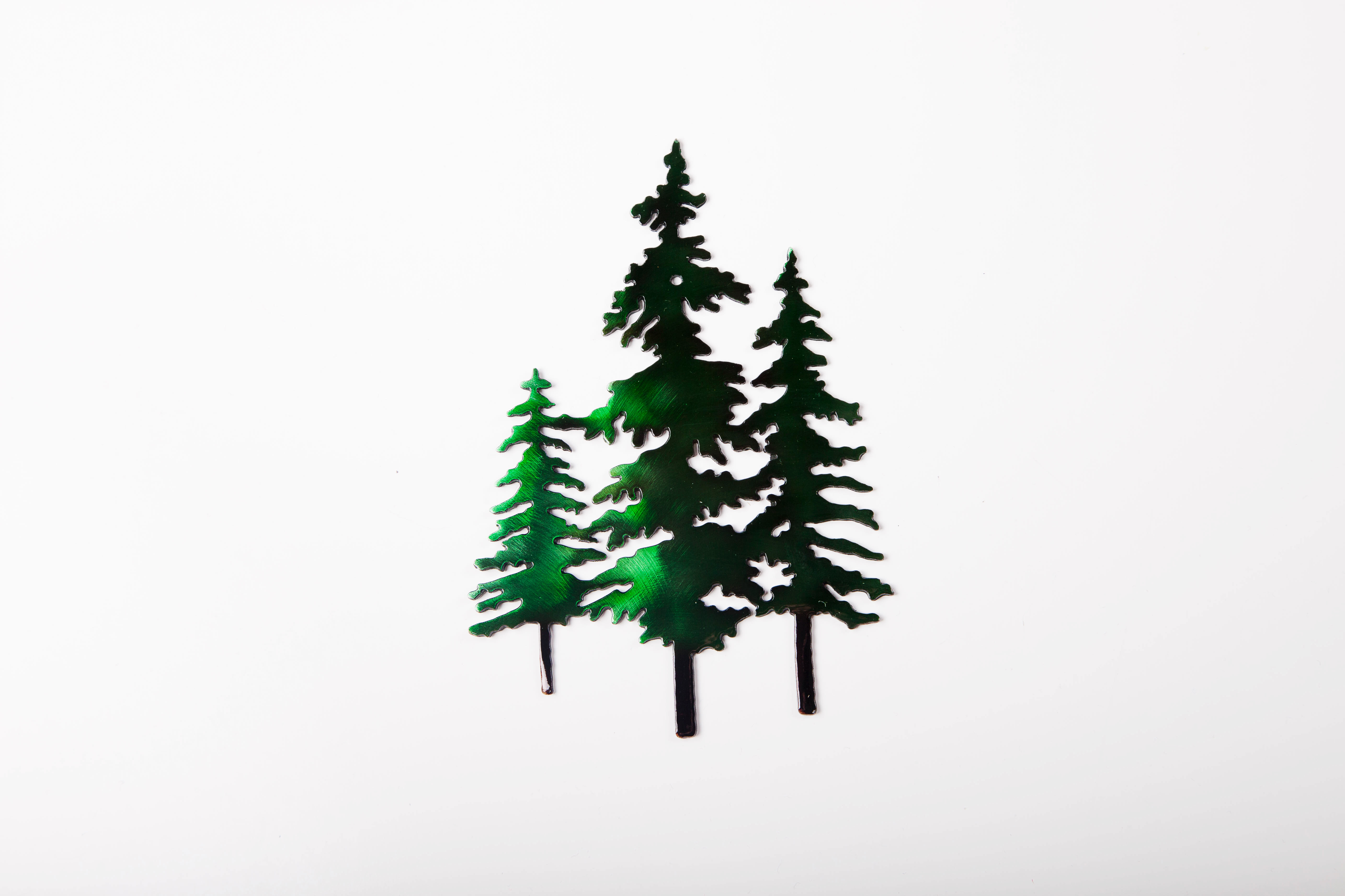 3 Prong Tree (C)