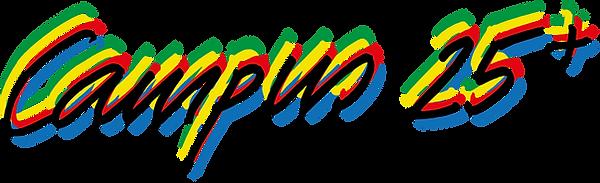Logo von Campus25+