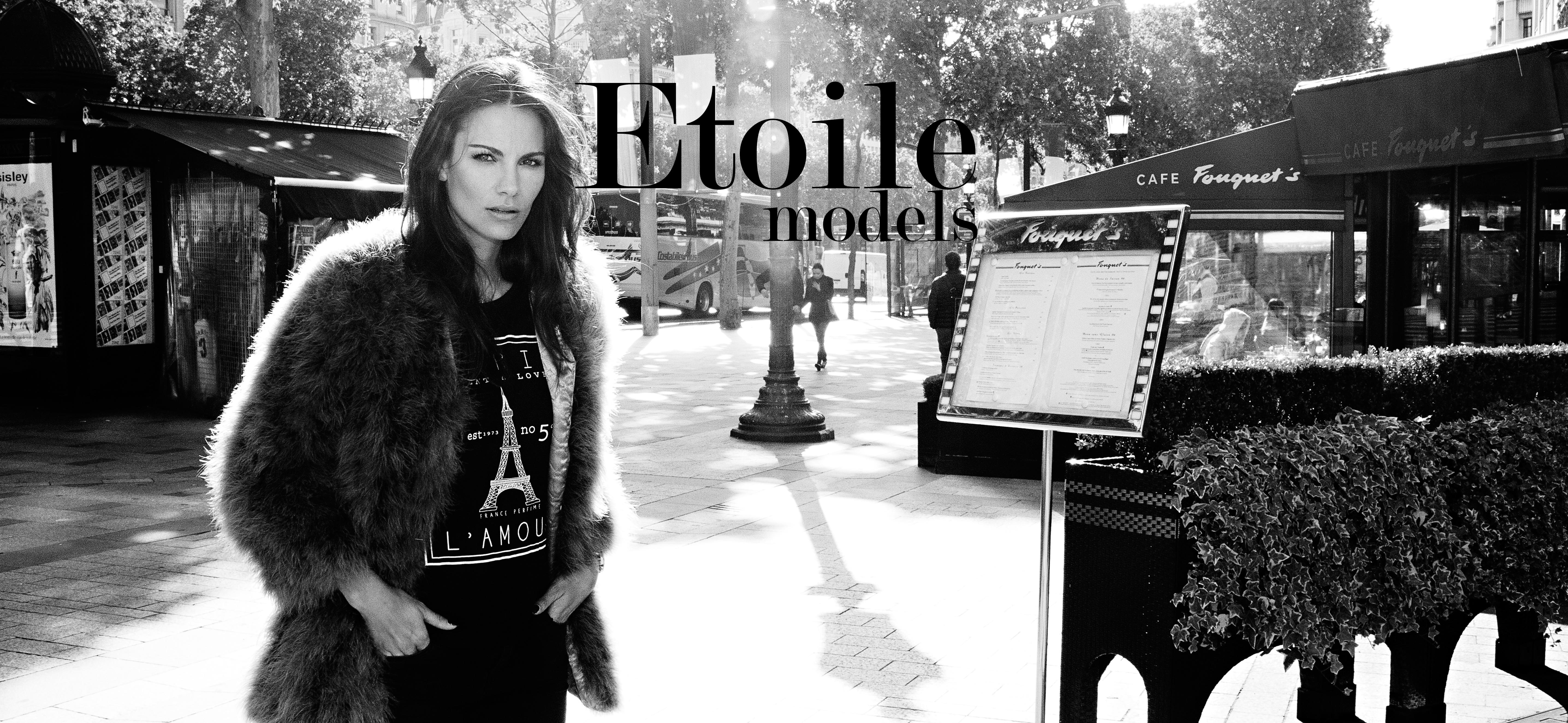 Etoile Models Banner2