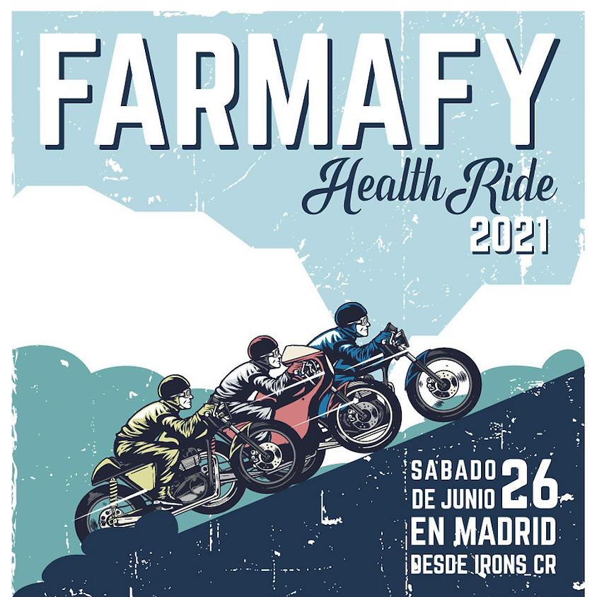 FARMAFY HEALTH RIDE