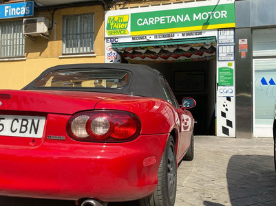 CARPETANA MOTOR