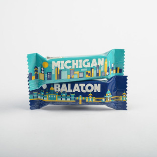 Balaton & Michigan Bars, 2011