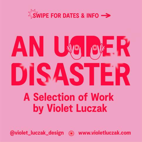 An Udder Disaster