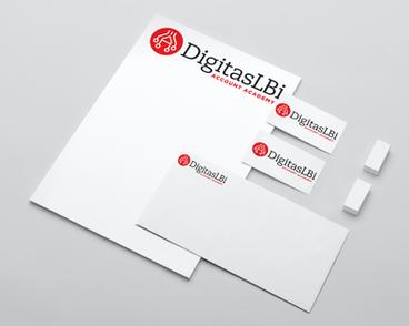 DigitasLBi Account Academy Logo