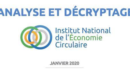 Loi anti-gaspillage et économie circulaire : retours d'experts