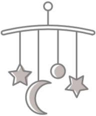 Baby Memory Book Logo