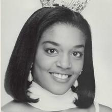 1995 - Angela Knox