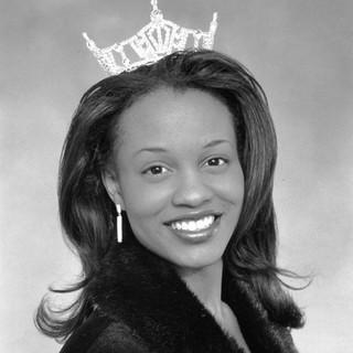 2001 - Tanisha Brito