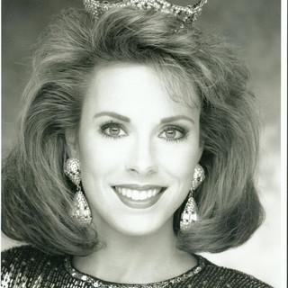 1992 - Faith Brown