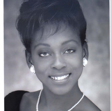 1998 - Felicia Franklin