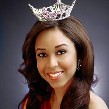 2010 - Kierra Anderson
