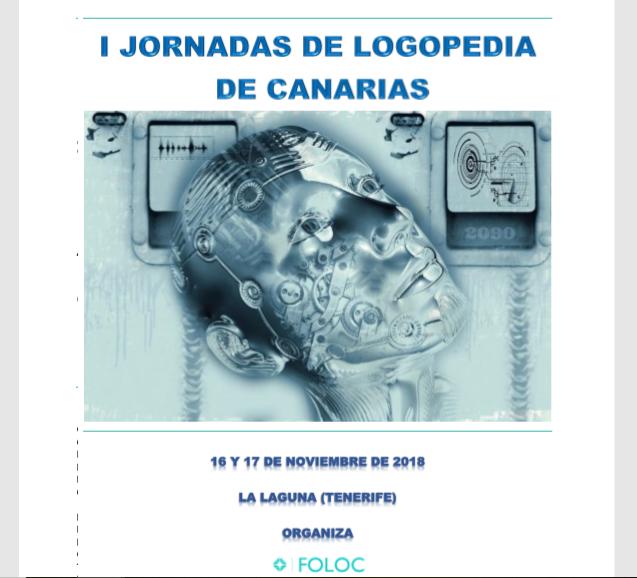 """TALLER SMOOTHFOOD en las """"I Jornadas de Logopedia de Canarias"""""""