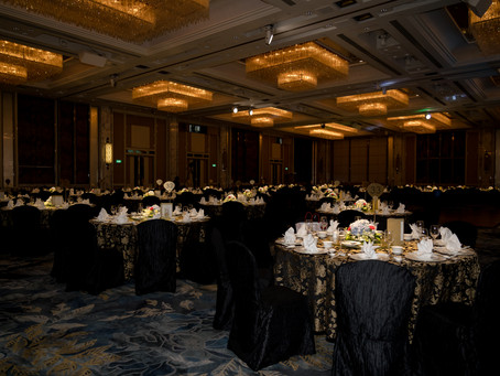 Five Reasons to Hire an Event Planner