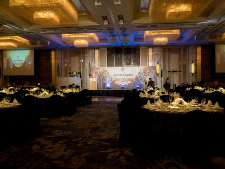 5 Considerations When Choosing a Business Meeting Venue