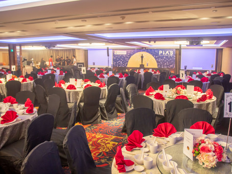 Choosing The Correct Seating Layout For Your Event
