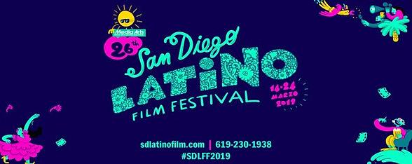 Pelicula Colombianas Festival de cine latino San Diego.