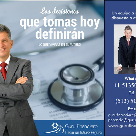 GuruFinanciero – Educacion Financiera