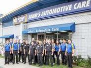 John's Automotive Center. Foreign Car Service  TEL:(858) 634-9815  ADDRESS:8040 Miramar Rd San Diego, CA 92126