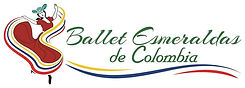Ballet Esmeraldas de Colombia.Colombian Chamber of Commerce