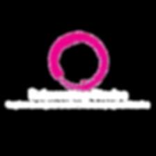 Logo sobre color_Reinventing Stories DCG