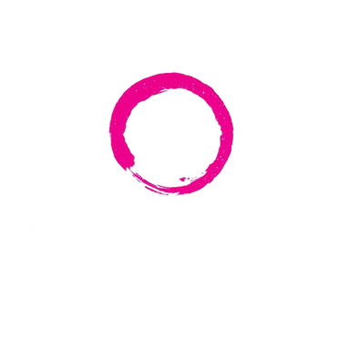 Logo sobre color_Reinventing Stories DCG