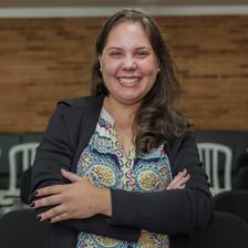 Psicóloga Alinne Camille Farias