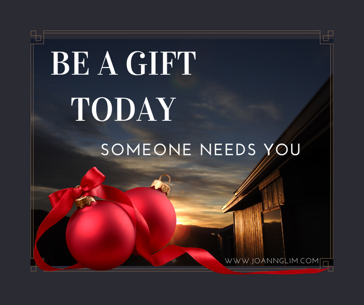 Be a Gift meme.png