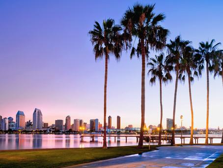 4 Secret places in San Diego