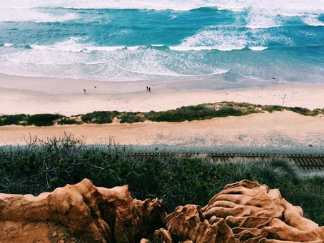 6 safest places to be in San Diego