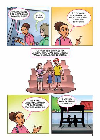Social Benefits - 04
