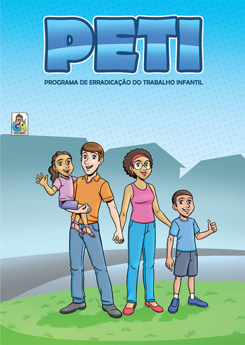 PETI - Cover