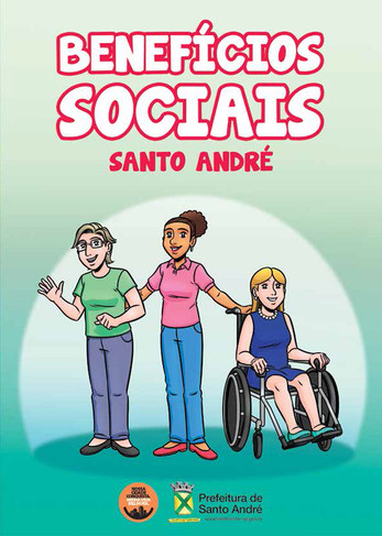 Social Benefits - Cover