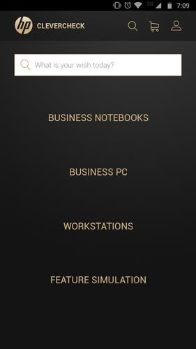 Clevercheck HP - Landing Page 2