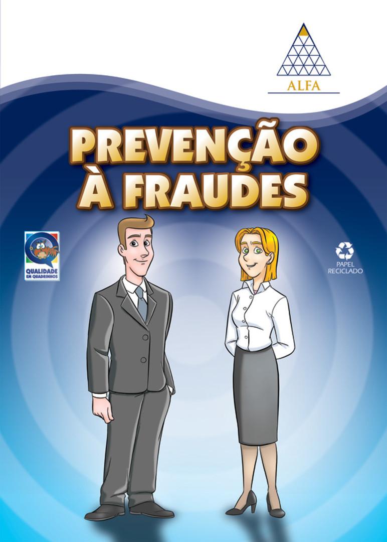 Fraud Prevention - Cover