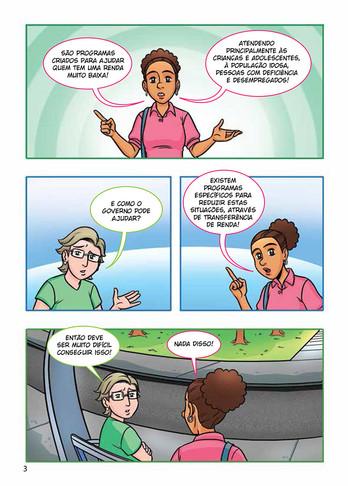 Social Benefits - 03