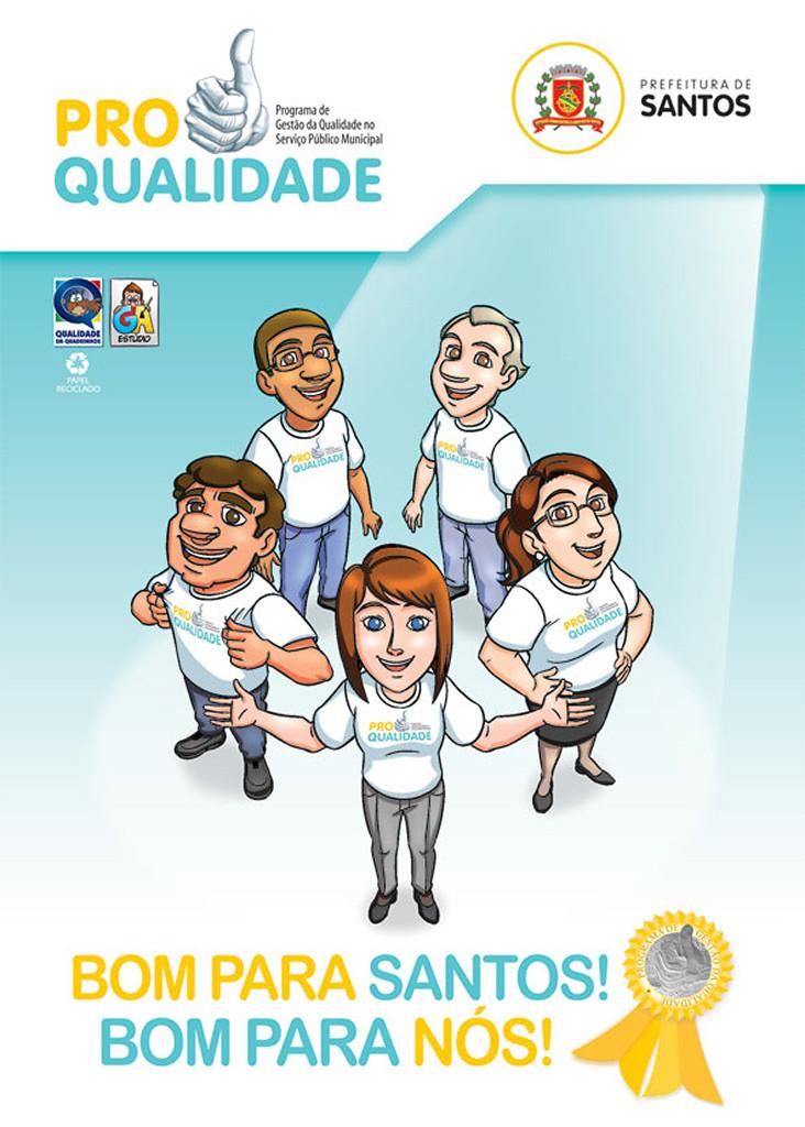 Pro-Quality Program - Cover