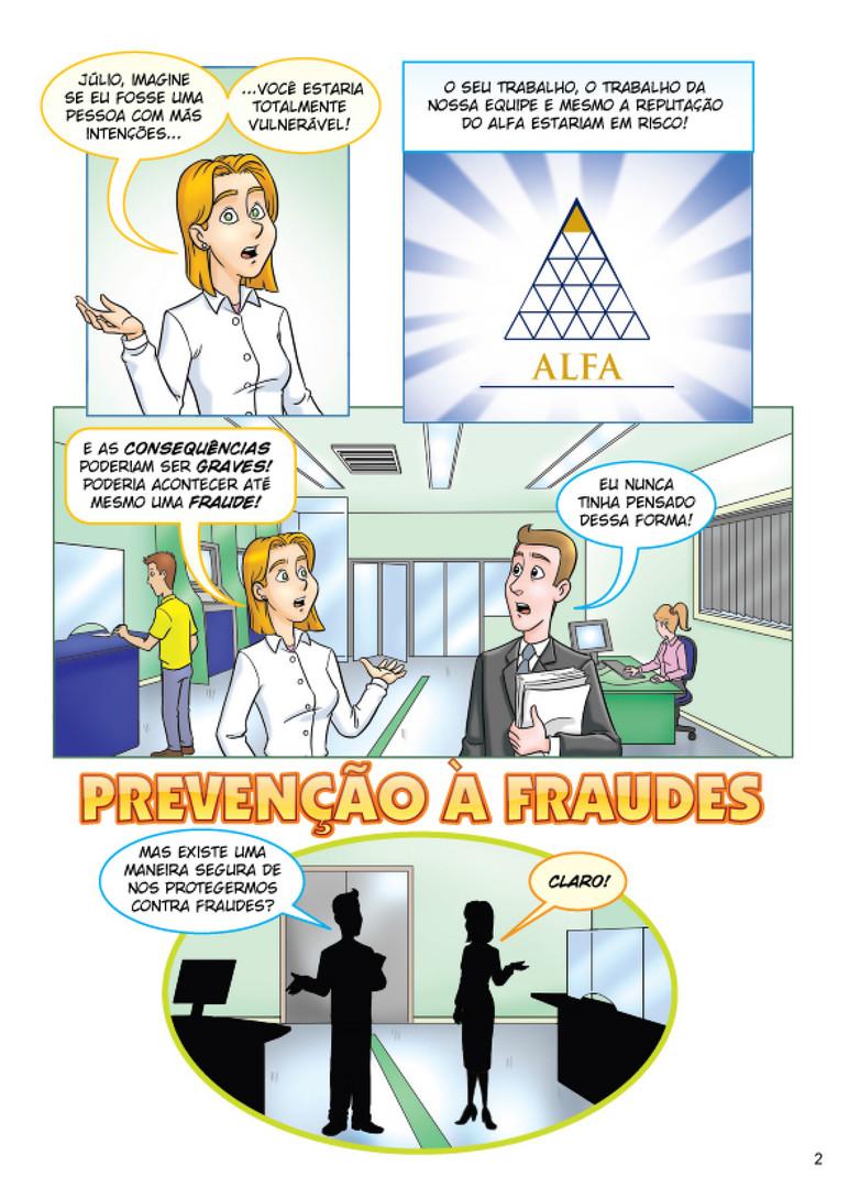 Fraud Prevention - 02