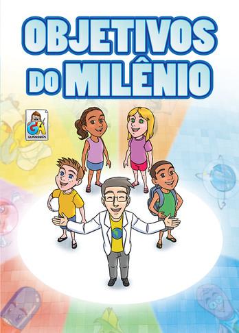 Millennium Goals - Cover