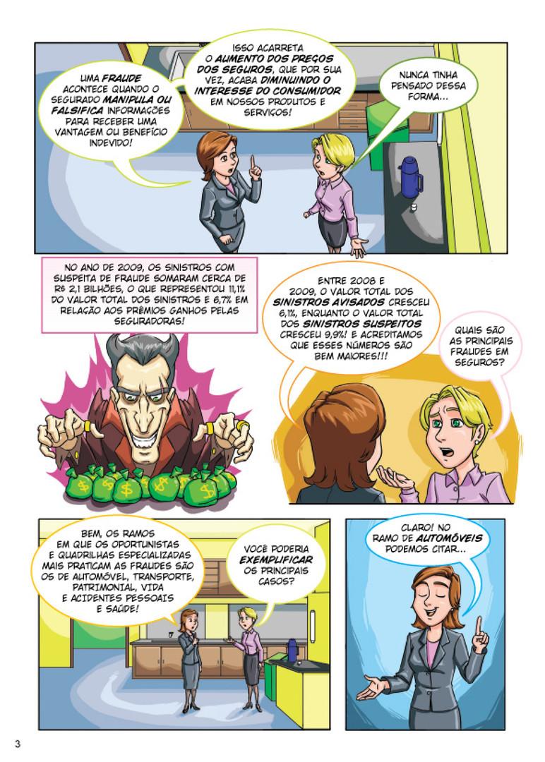 Insurance Frauds - 03