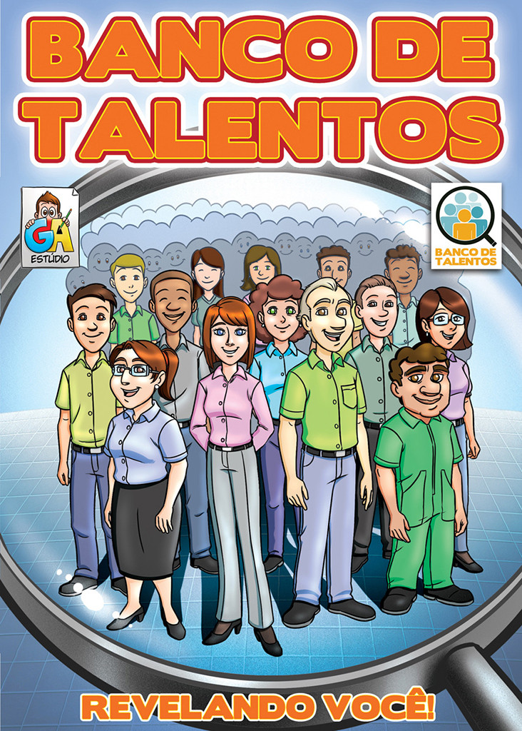 Talent Database - Cover
