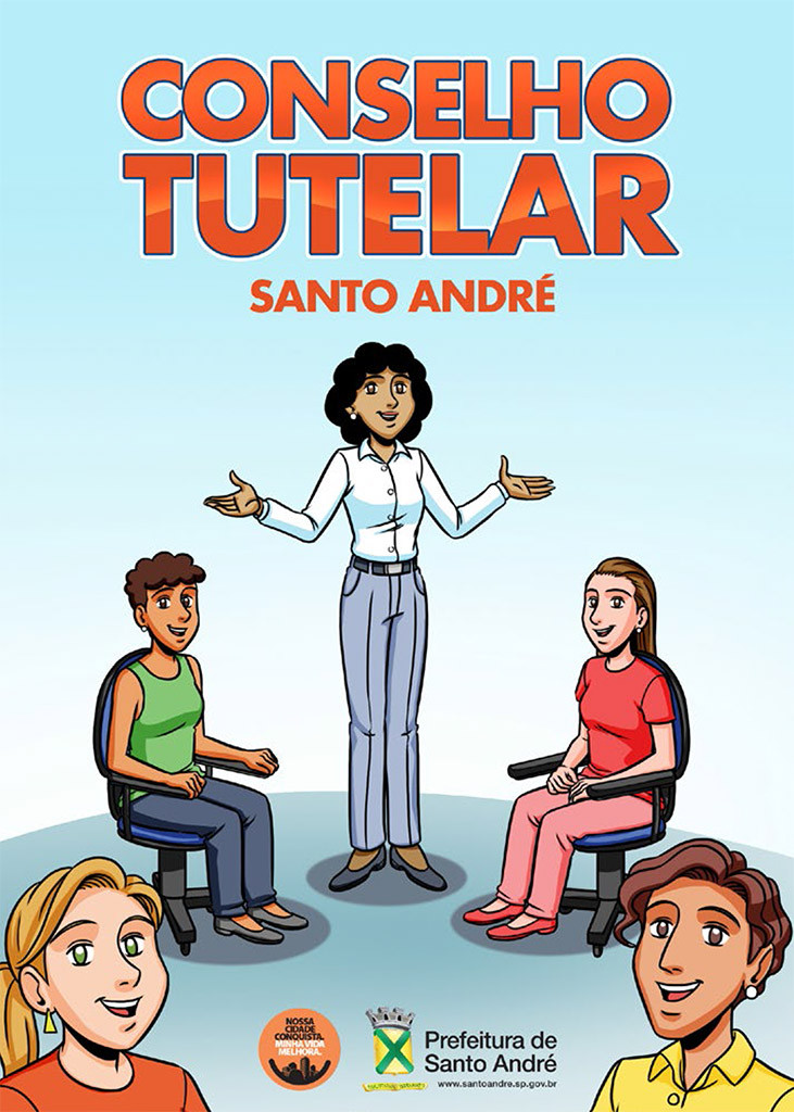 Tutelary Council - Cover