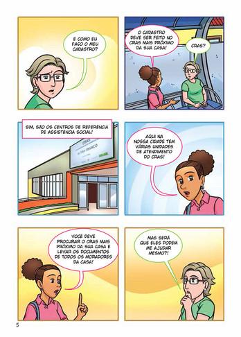 Social Benefits - 05