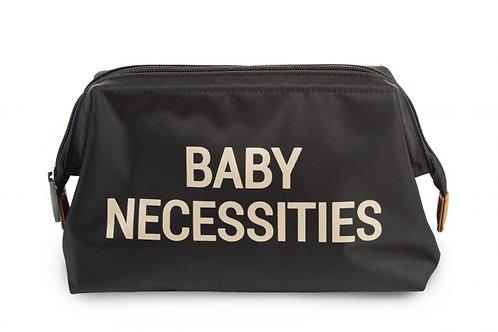 Baby nessesities black
