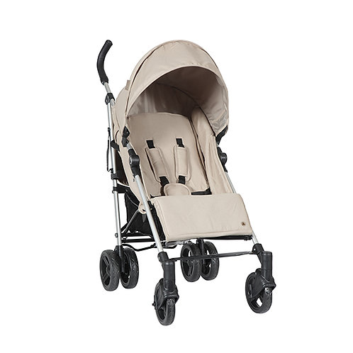 Reese Luxury 4 position Buggy