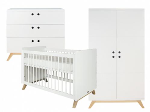 Lynn 3 delige babykamer