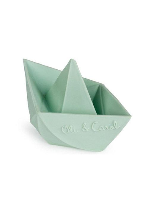 Oli & carol bijt/bad speeltje mint boodje