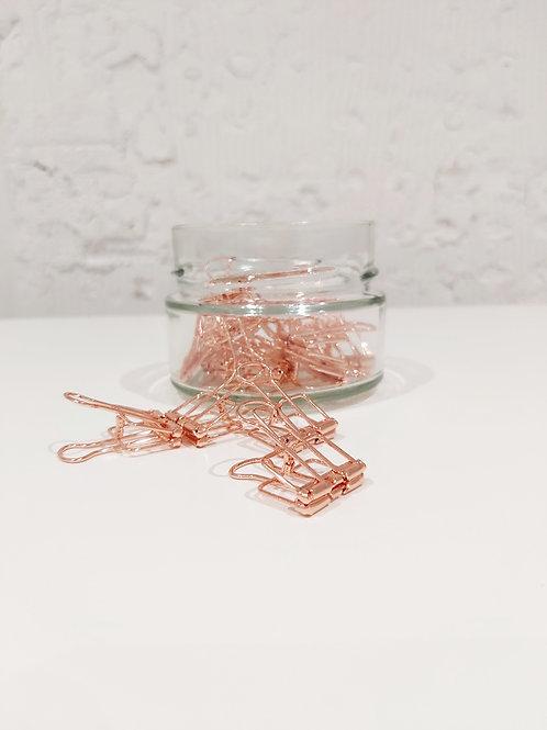 clips rosé