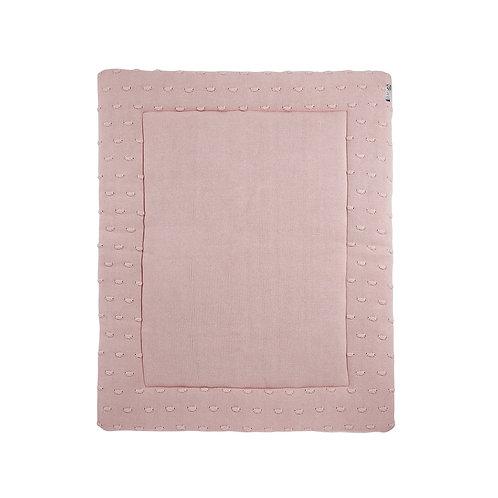 meyco boxkleed knots pink